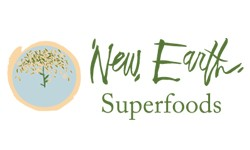 New Earth Superfood